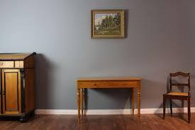 Schreibtisch Antik Küchentisch Oder Als Schreibtisch 02610