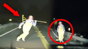 top 15 scariest clown videos caught on camera creepy killer