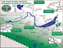 Map A Running Route by Charles River Running Map Maplets