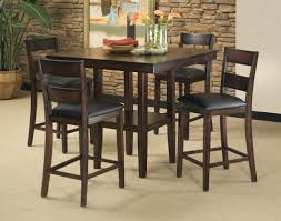High Dining Room Tables Thibault 5 Piece Counter Height Dining Set U0026 Reviews Birch Lane