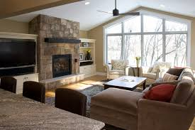 Plymouth KitchenFamily Room Addition - Family room additions pictures