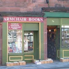 Armchair Books 16 Charming Bookshops In The Uk Everyone Must Visit