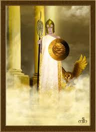 goddess athena by umina on deviantart