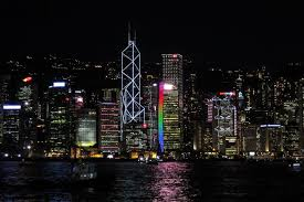 hong kong light show cruise 7 things to do in hong kong flying and travel