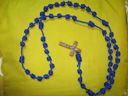 rosary twine desert whirlwind twine rosary