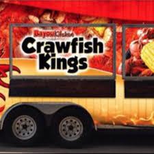 crawfish catering houston bayou kitchen crawfish houston food trucks roaming hunger