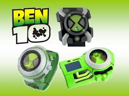 ben 10 omnitrix collection