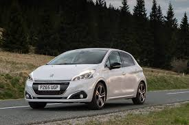 peugeot used car prices peugeot 208 robins and day