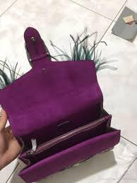 famous brand genuine leather two tone queen handbag luxury