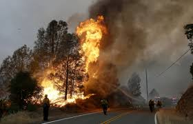 Wildfires California September 2015 by Shocking Photos Of California Wildfires Business Insider