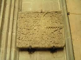 siege of carcassonne aude carcassonne basilique nazaire
