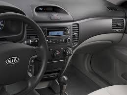 Optima Kia Interior 2008 Kia Optima Lx Sedan Interior Photos Automotive Com