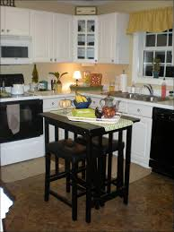 Homemade Kitchen Island Ideas Kitchen Island With Trash Bin Home Styles Nantucket Natural