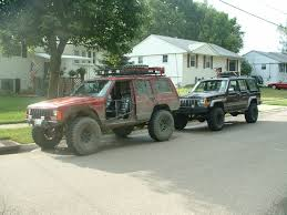 jeep nukizer kit custom doors xj custom doors