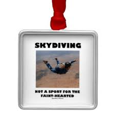 skydiving gifts on zazzle