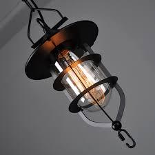 aliexpress com buy ceiling old lamp industrial chandelier