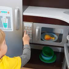 kidkraft kitchen espresso interior design