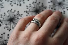 silver coloured rings images Tales from a happy house february 2016 JPG