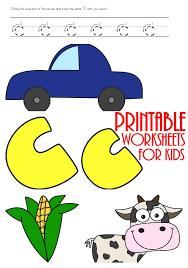 free letter c printables free homeschool deals