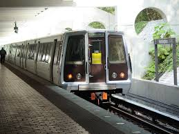 Dca Metro Map by Yellow Line Washington Metro Wikipedia