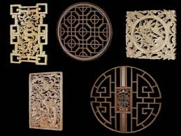 Wood Carving Designs Free Download by 3d Model Of Chinese Wood Carving Paragraph 3 5 Free Download