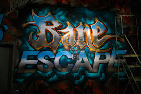 Best Halloween Attractions East Coast by Bane Escape Rooms Bane Haunted House And Escape Rooms