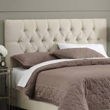 Tufted Bed Queen Lovely White Tufted Headboard With Top White Tufted Headboard