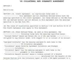 secured loan agreement template simple and secured loan agreement