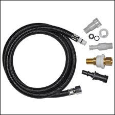 accessories kitchen sink hose repair how to repair or replace a