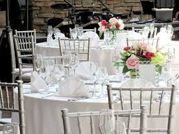 renting chairs for a wedding silver chiavari chair rental san diego chair rentals