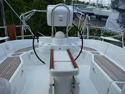 Edson Pedestal Guard Pedestal Guard Replacement Sailboatowners Com Forums