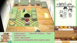 animal crossing happy home designer let u0027s play 60 youtube