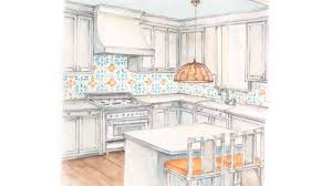 meg braff mini makeover meg braff takes on a beach house kitchen coastal living