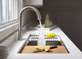 Kitchen Sink St Louis by Faucets Bender