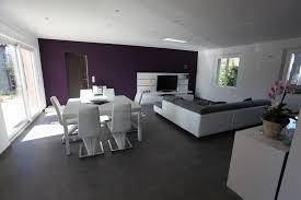 cuisine aubergine et gris mur cuisine aubergine couleur aubergine et quoi luassocier dans