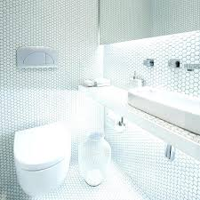Porcelain Tile For Bathroom Shower Small Hexagon Bathroom Tiles Small Hexagon Porcelain Tile White