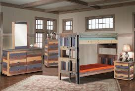 Stackable Bunk Beds Pine Crafter American Made Quality Furniture Bunk Beds