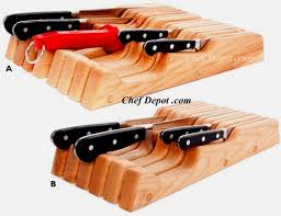 usa made kitchen knives butcherblock magnetic knife racks magnetic tool holder
