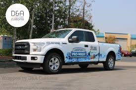 semi truck companies d u0026a customs vehicle graphics custom signs printing services