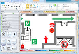 plant layout editor free download fire and emergency layout floor plan solutions