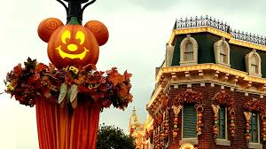 hong kong disneyland is halloween ready with villains night out