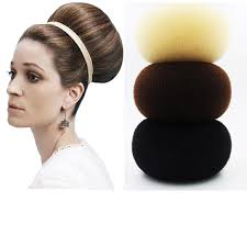 hair accessory compare prices on donut hair accessory online shopping buy low