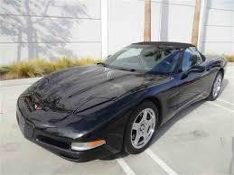 1999 chevrolet corvette for sale 1999 chevrolet corvette for sale classiccars com cc 1041044