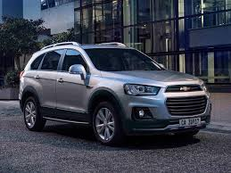 chevrolet captiva interior 2016 chevrolet captiva ls 4x2 2017