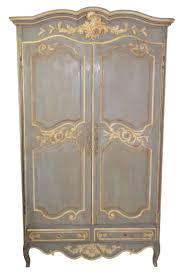 armoires bureau cuisine a polychrome painted lacca povera bureau cabi