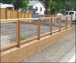 Design Your Own Deck Home Depot Hog Wire Fence Panels Home Depot Plant Place Pinterest