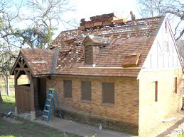 re roofing a great old building