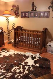 Western Baby Nursery Decor Lil Cowboy S Or S Room Kiddos