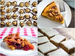 desserts for thanksgiving dinner 15 thanksgiving dessert recipes that are just as easy as pie