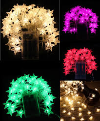 home lighting led stringts coleman strip outdoor canada solar 34 led string lights